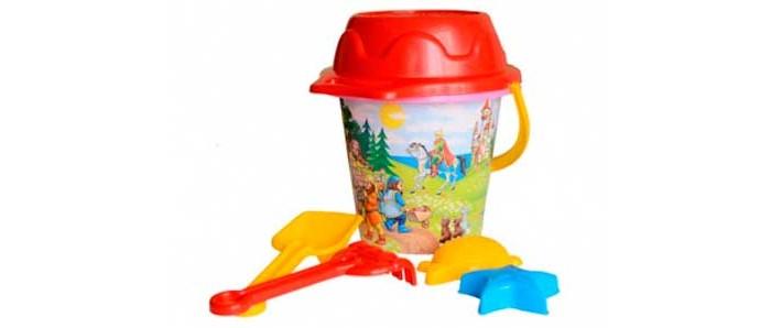 Купить R-Toys Набор песочный П1448 в интернет магазине. Цены, фото, описания, характеристики, отзывы, обзоры
