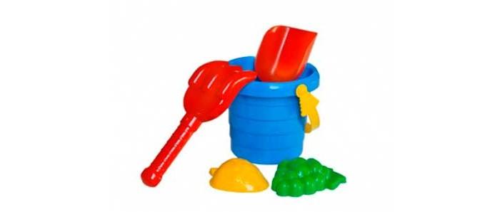 Купить R-Toys Набор песочный П2841С в интернет магазине. Цены, фото, описания, характеристики, отзывы, обзоры