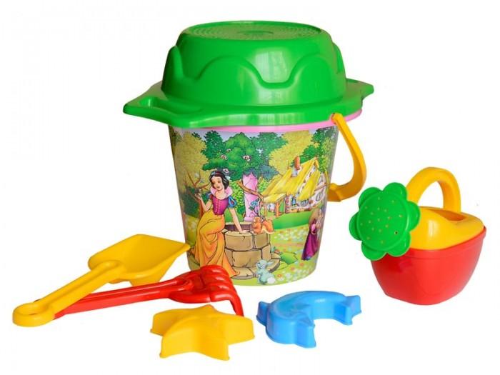 Купить R-Toys Набор песочный П1455 в интернет магазине. Цены, фото, описания, характеристики, отзывы, обзоры