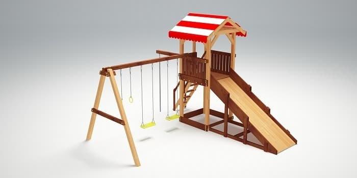 Купить Савушка Детская игровая площадка 4 Сезона - 2 в интернет магазине. Цены, фото, описания, характеристики, отзывы, обзоры