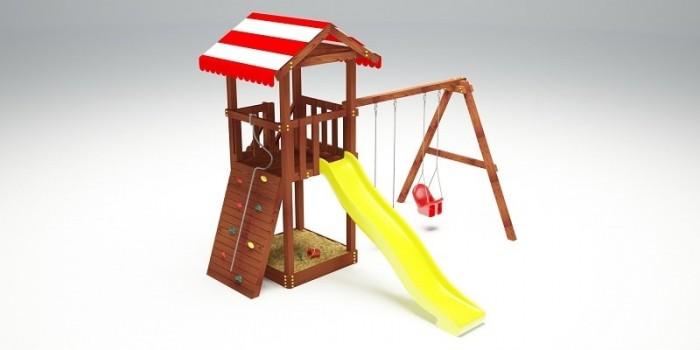 Купить Савушка Детская игровая площадка Classic в интернет магазине. Цены, фото, описания, характеристики, отзывы, обзоры