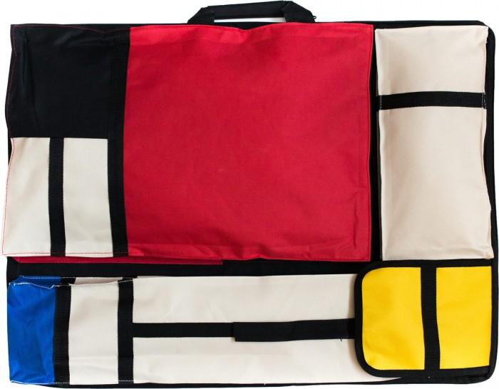 Купить Малевичъ Сумка для художника Авангард 50х65 см в интернет магазине. Цены, фото, описания, характеристики, отзывы, обзоры