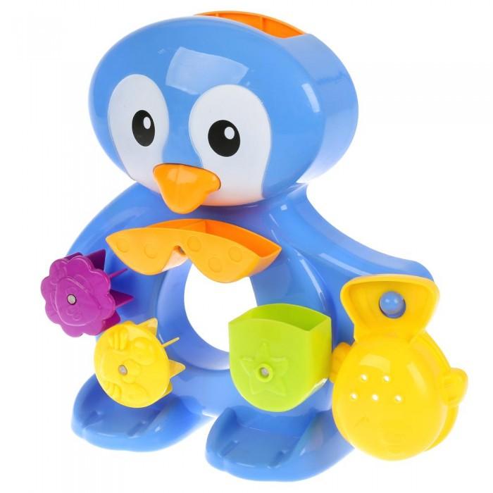 Купить Умка Развивающая игрушка для купания на присоске Пингвин в интернет магазине. Цены, фото, описания, характеристики, отзывы, обзоры