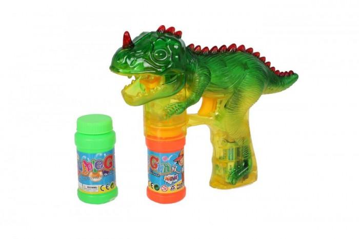 Bradex Мыльные пузыри Динозавр от Bradex