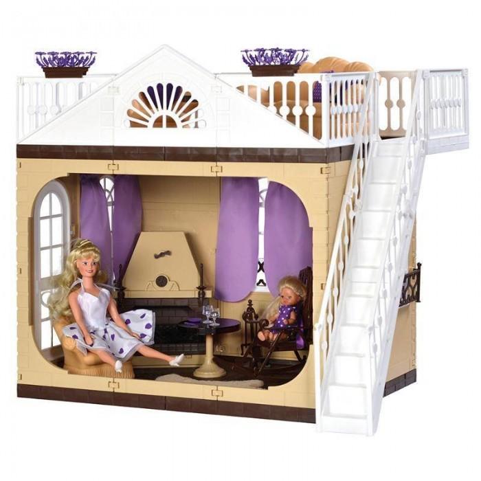 Фото - Кукольные домики и мебель Огонек Дачный дом Коллекция огонёк дачный дом коллекция с 1360