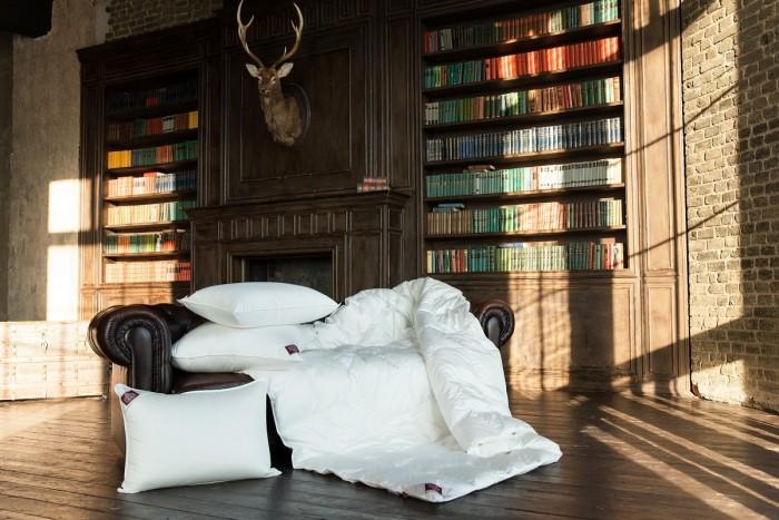 Купить Одеяла, Одеяло German Grass Luxe Down всесезонное 220х240 см