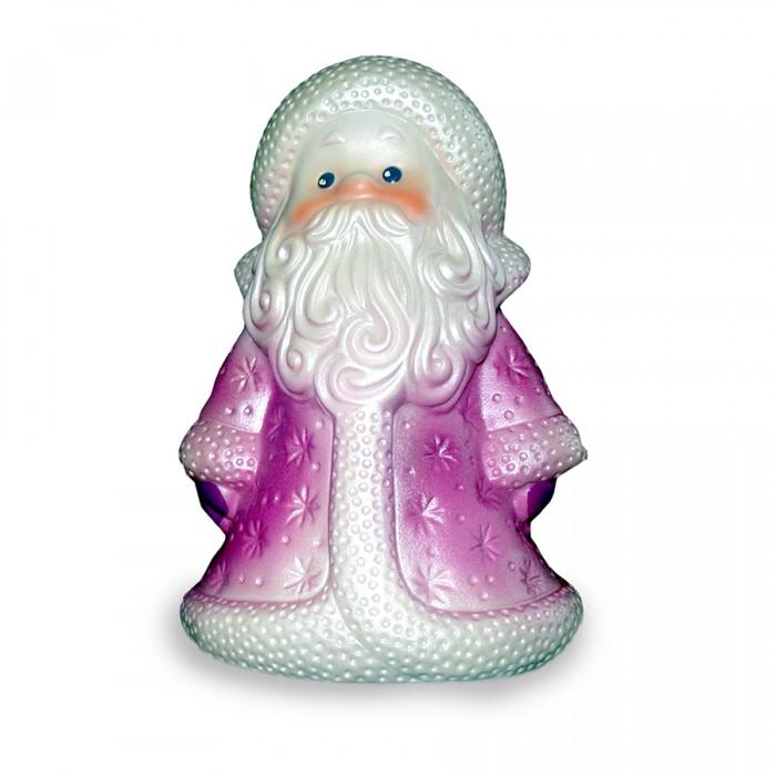 Игровые фигурки Огонек Фигурка Дед Мороз малый глиняная фигурка дельфин из оникса малый