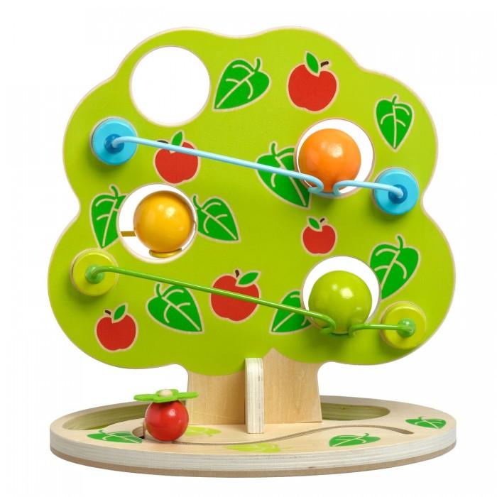 Купить Деревянные игрушки, Деревянная игрушка Lucy & Leo Горка-Волшебное дерево