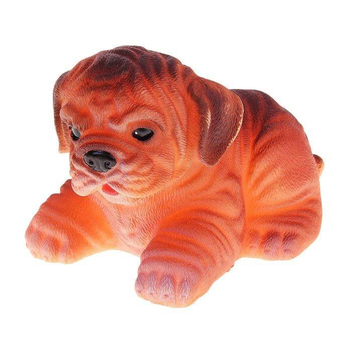 Купить Огонек Игрушка для ванны Щенок Бруно в интернет магазине. Цены, фото, описания, характеристики, отзывы, обзоры