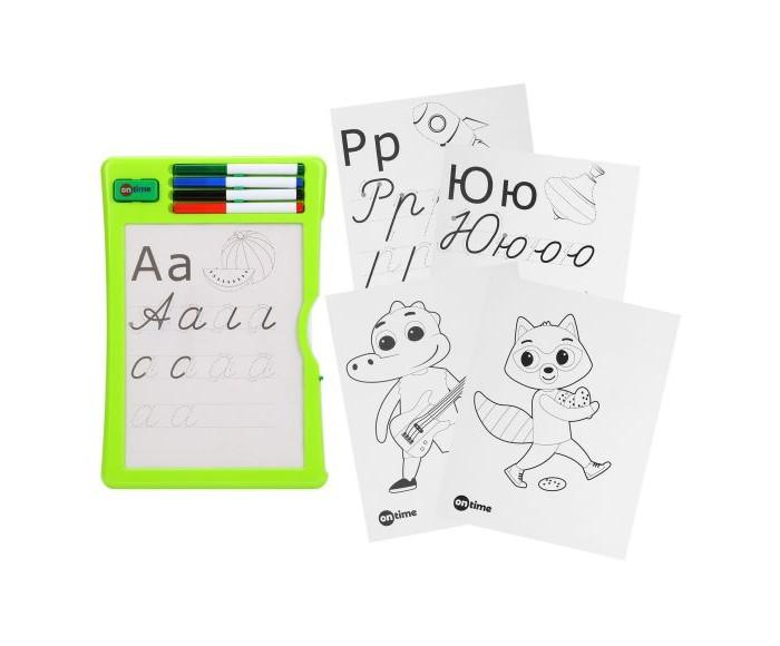 Картинка для Доски и мольберты On Time Доска для письма и рисования Умный планшет