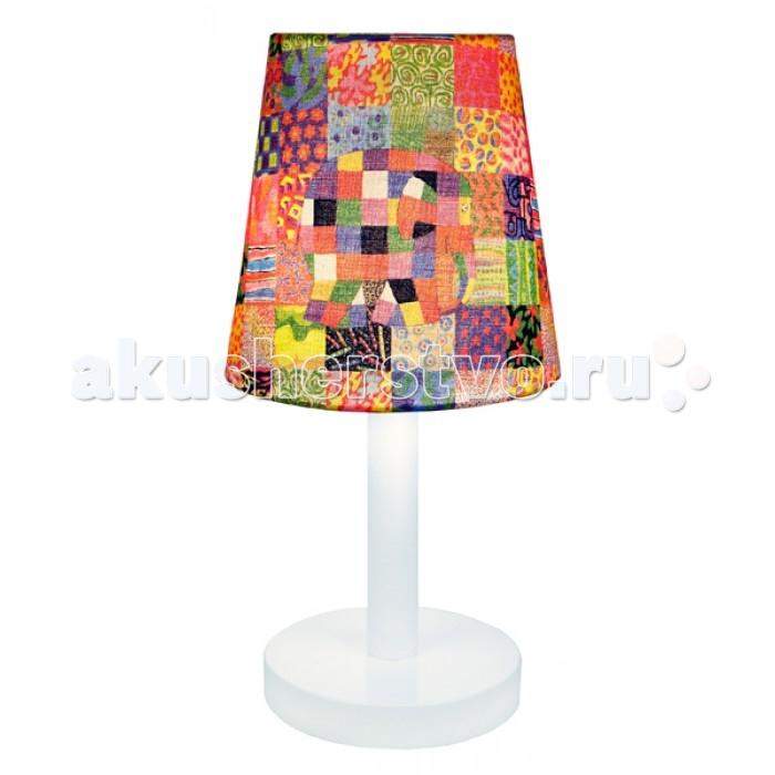 Детская мебель , Светильники Trousselier настольный 30 см Elmer арт: 76751 -  Светильники