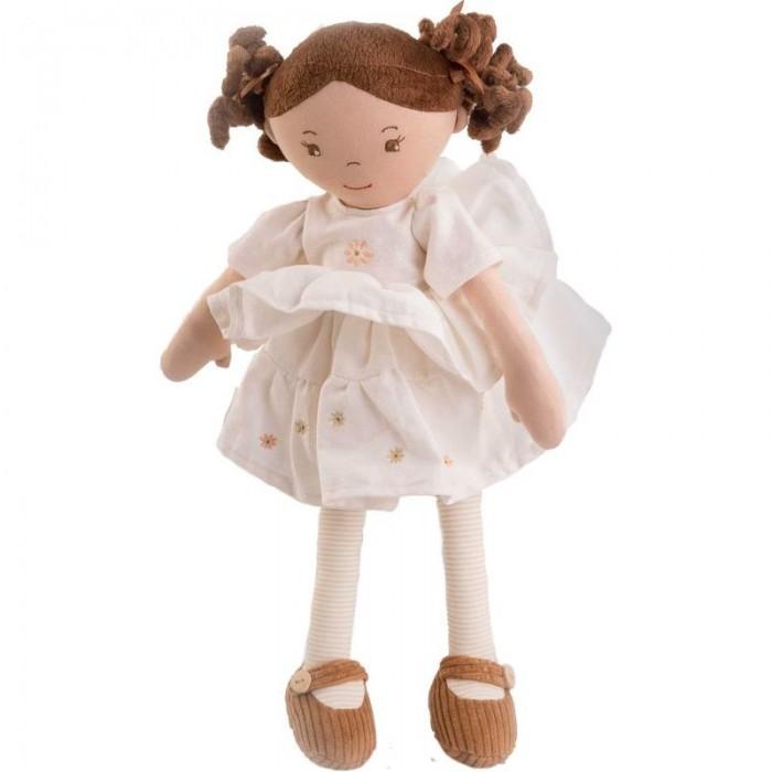 Картинка для Мягкая игрушка Bonikka Мягконабивная кукла Cecilia 42 см в подарочной упаковке