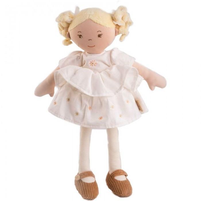 Картинка для Мягкая игрушка Bonikka Мягконабивная кукла Priscy 42 см в подарочной упаковке