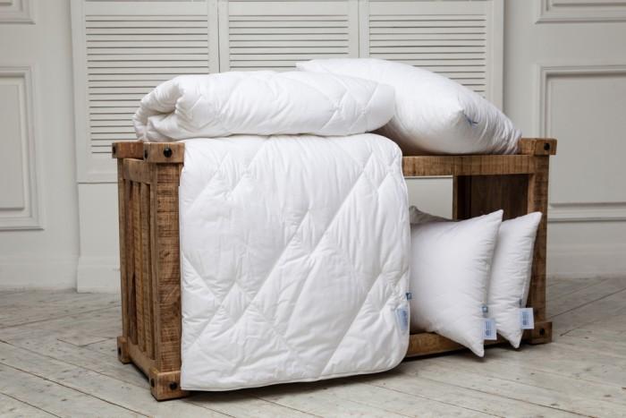 Одеяла German Grass Bamboo Familie Bio легкое 200х220 см одеяло gg bamboo grass легкое 200х220 см
