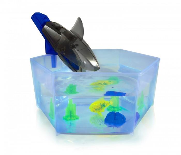 Купить HexBug Игровой набор Акулья охота в интернет магазине. Цены, фото, описания, характеристики, отзывы, обзоры
