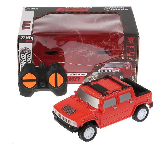 джип р у бигфут 1 18 технодрайв на бат Радиоуправляемые игрушки Технодрайв Джип на радиоуправлении 1:20