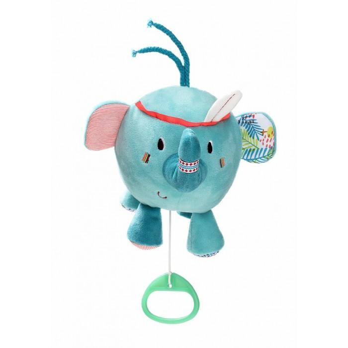 Купить Мягкая игрушка Lilliputiens музыкальная Слоненок Альберт в интернет магазине. Цены, фото, описания, характеристики, отзывы, обзоры