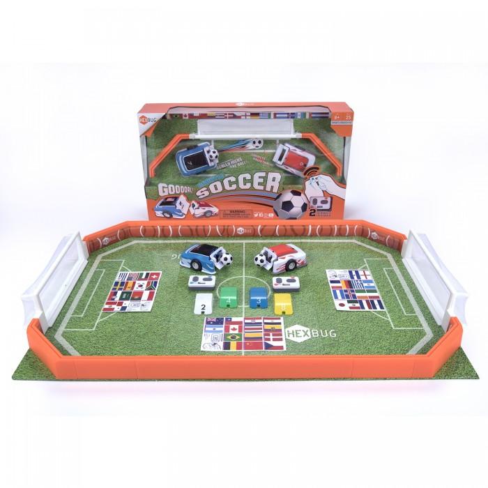 Настольные игры HexBug Игровой набор Футбол
