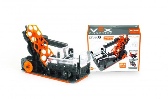 Сборные модели HexBug функциональный Конвейер Vex 260 элементов