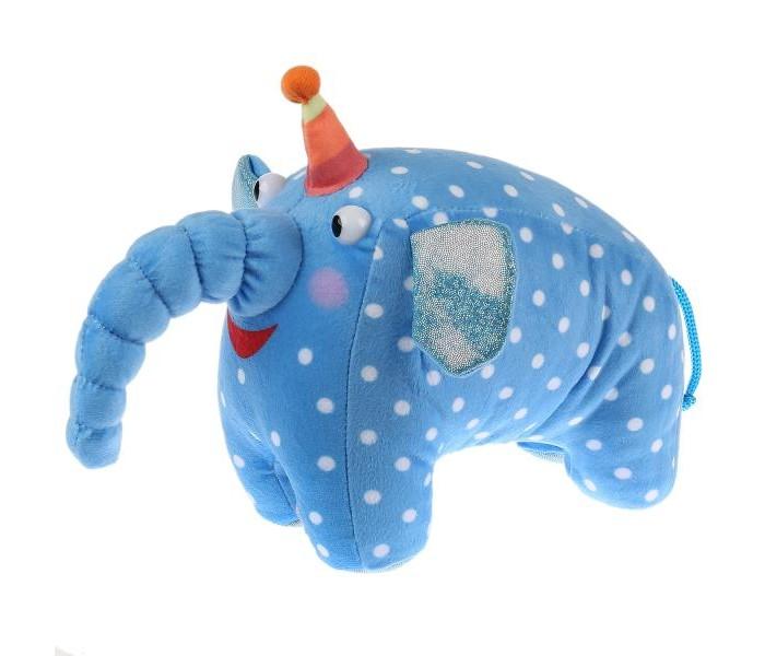 Купить Мягкие игрушки, Мягкая игрушка Мульти-пульти Деревяшки Слон Ду-Ду 20 см