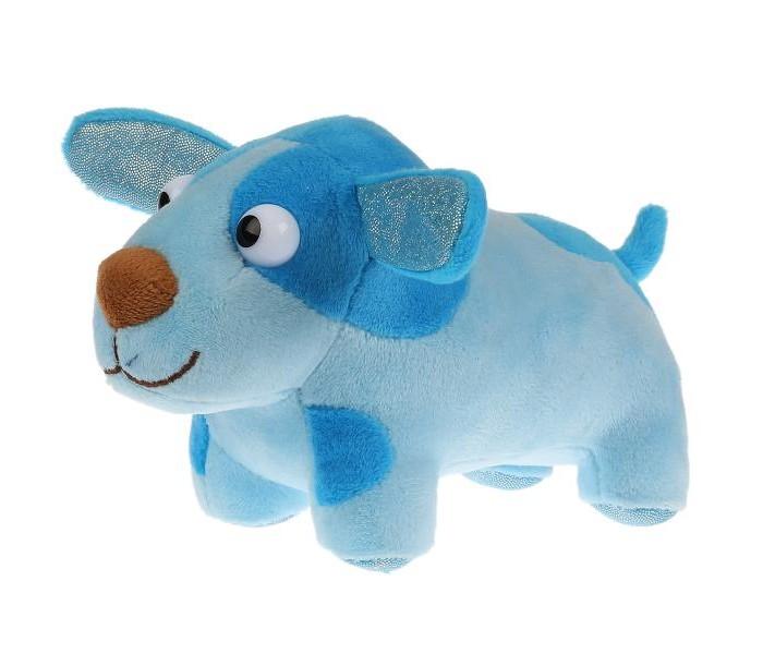 Купить Мягкие игрушки, Мягкая игрушка Мульти-пульти Деревяшки Собачка Гав-Гав 15 см