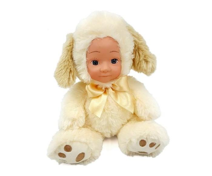 Купить Мягкие игрушки, Мягкая игрушка Fluffy Family Мой Щенок