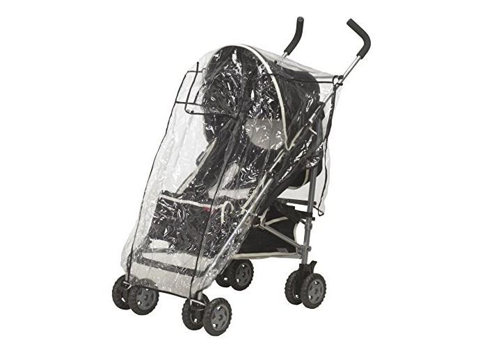 Дождевик Playshoes на прогулочную коляску универсальный