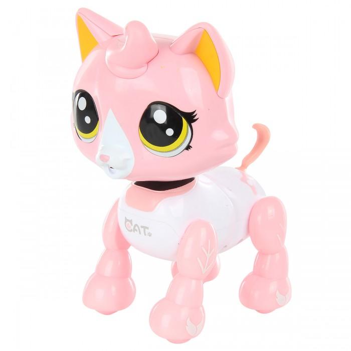 Интерактивная игрушка Veld CO Кошка 83161