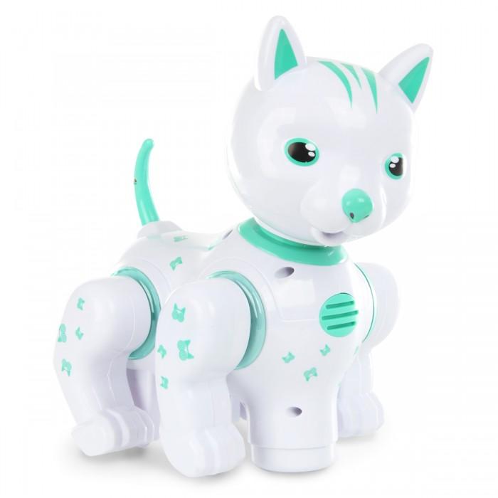 Интерактивная игрушка Veld CO Кошка 83174