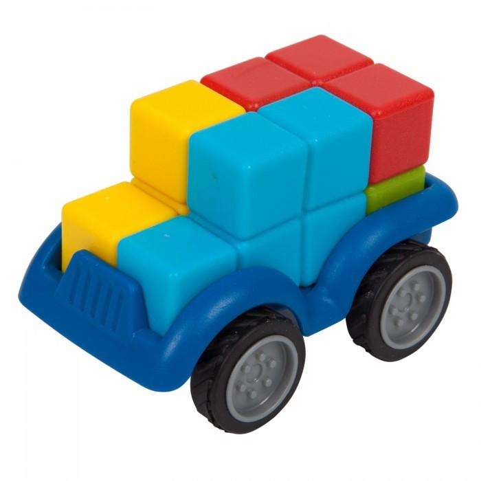 Развивающие игрушки Bondibon Smartgames Логическая игра Тачка мини-формат логическая игра bondibon smartgames iq стрелки