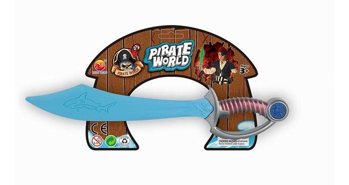 Игрушечное оружие Veld CO Меч пирата игрушечное оружие veld co бластер 72318
