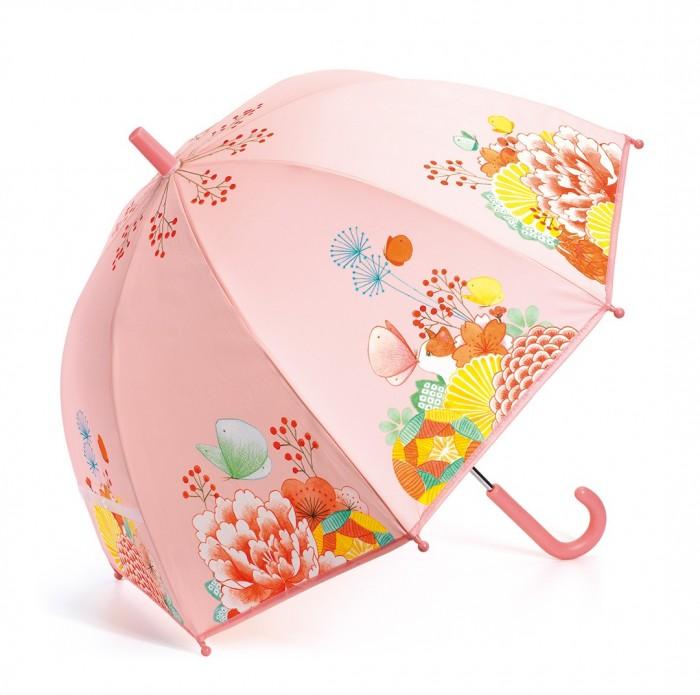 Зонты Djeco Цветочный сад