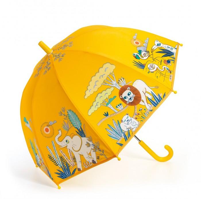 Купить Детский зонтик Djeco Савана в интернет магазине. Цены, фото, описания, характеристики, отзывы, обзоры