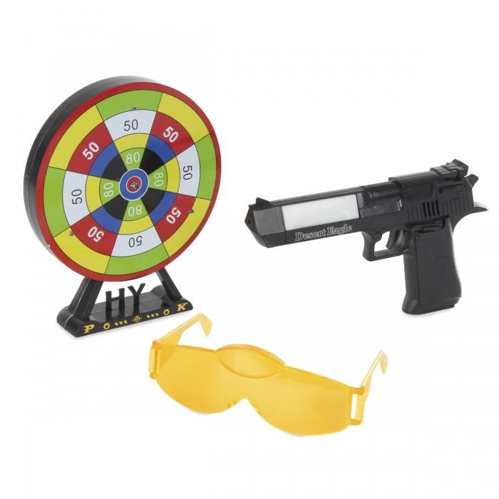 Игрушечное оружие Veld CO Набор полицейского 82554 игрушечное оружие veld co бластер 72318