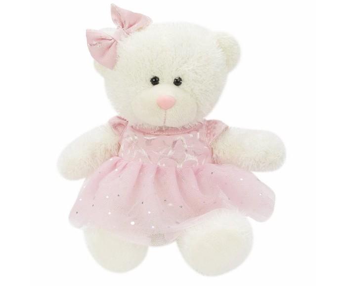 Мягкие игрушки Fluffy Family Мишка Лапочка 20 см