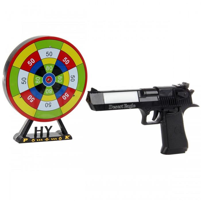 Игрушечное оружие Veld CO Набор полицейского 82550 игрушечное оружие veld co бластер 72318
