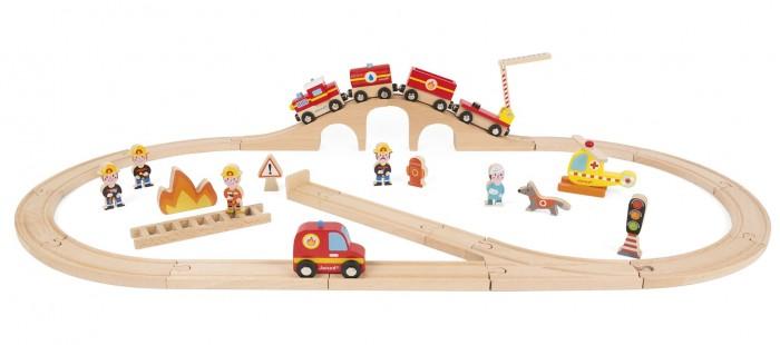 Brio Игровой набор Железнодорожная станция