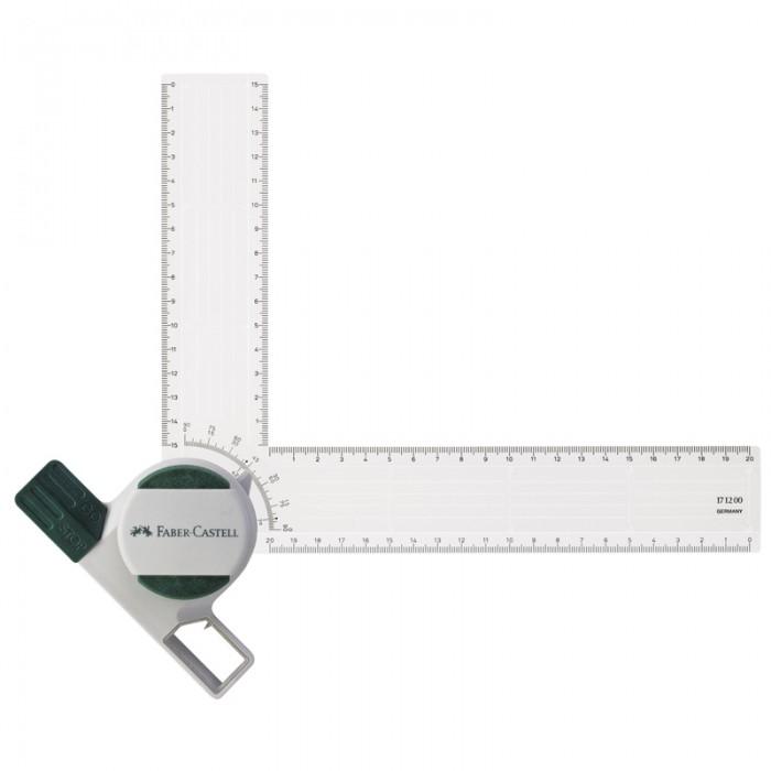 Фото - Канцелярия Faber-Castell Чертежная головка TK-System для планшетов А3 и А4 азу для планшетов и ноутбуков