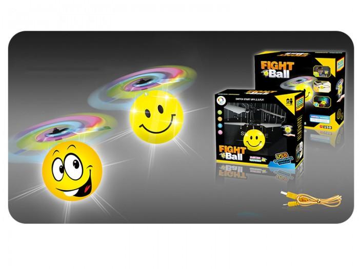 Электронные игрушки 1 Toy Игрушка на сенсорном управлении Gyro-Smile