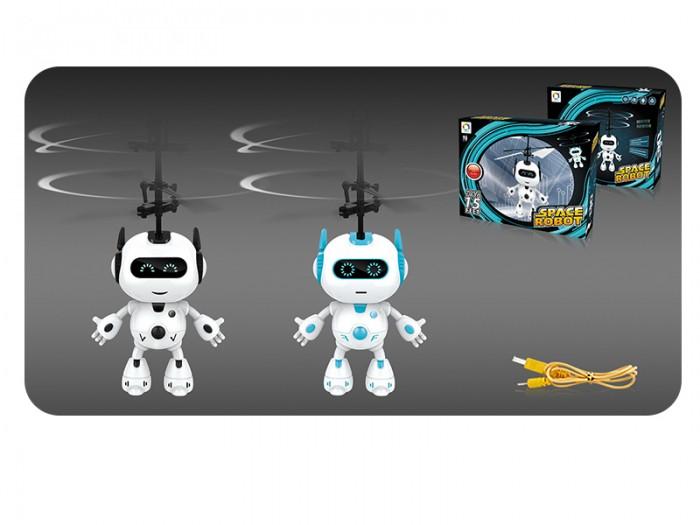 1 Toy Игрушка на сенсорном управлении Gyro-Robot