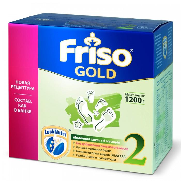 Купить Friso Заменитель New 2 Gold Lock Nutri 6-12 мес 1200 г в интернет магазине. Цены, фото, описания, характеристики, отзывы, обзоры