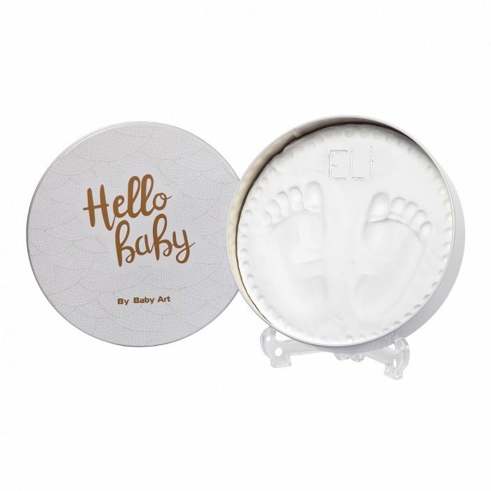 Фотоальбомы и рамки Baby Art Коробочка для отпечатка Мэджик бокс Медный орнамент