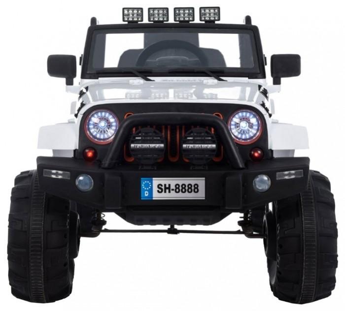 Купить Электромобиль Toyland Джип Jeep SH 888 4x4 в интернет магазине. Цены, фото, описания, характеристики, отзывы, обзоры