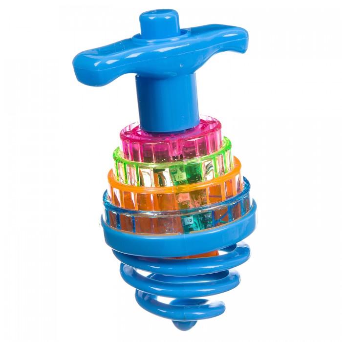 Развивающие игрушки Bondibon Танцующая юла