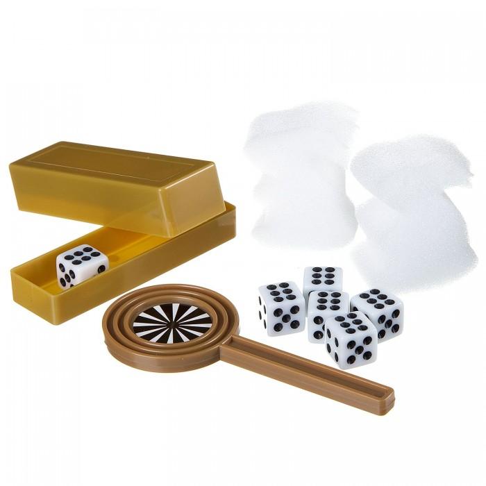 Наборы для фокусов Bondibon Набор фокусов Магическая коробка №2 (15 фокусов) фокусы от bondibon магическая коробка 2 15 фокусов арт 22002 bondibon