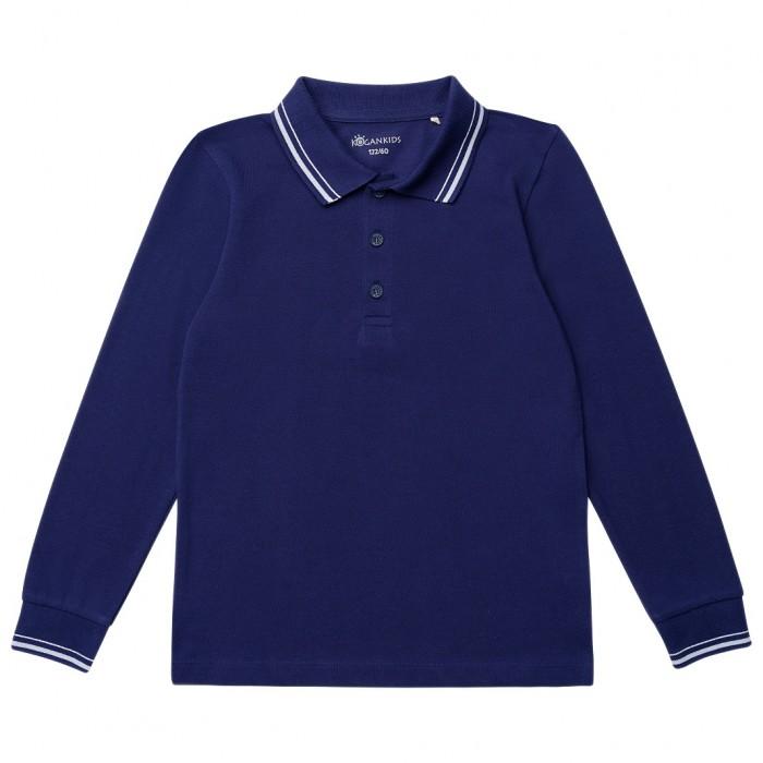 Купить Kogankids Рубашка-поло для мальчика 242-316 в интернет магазине. Цены, фото, описания, характеристики, отзывы, обзоры