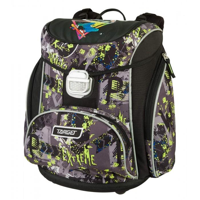 Школьные рюкзаки, Target Collection Ранец Urban Jump  - купить со скидкой