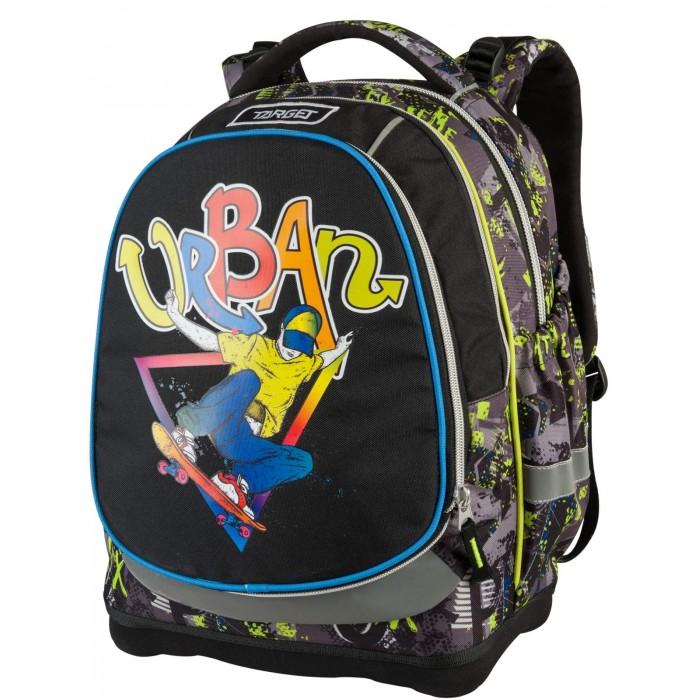 Купить Школьные рюкзаки, Target Collection Рюкзак супер лёгкий Urban Jump