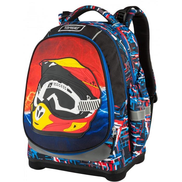 Купить Школьные рюкзаки, Target Collection Рюкзак супер лёгкий X Helmet