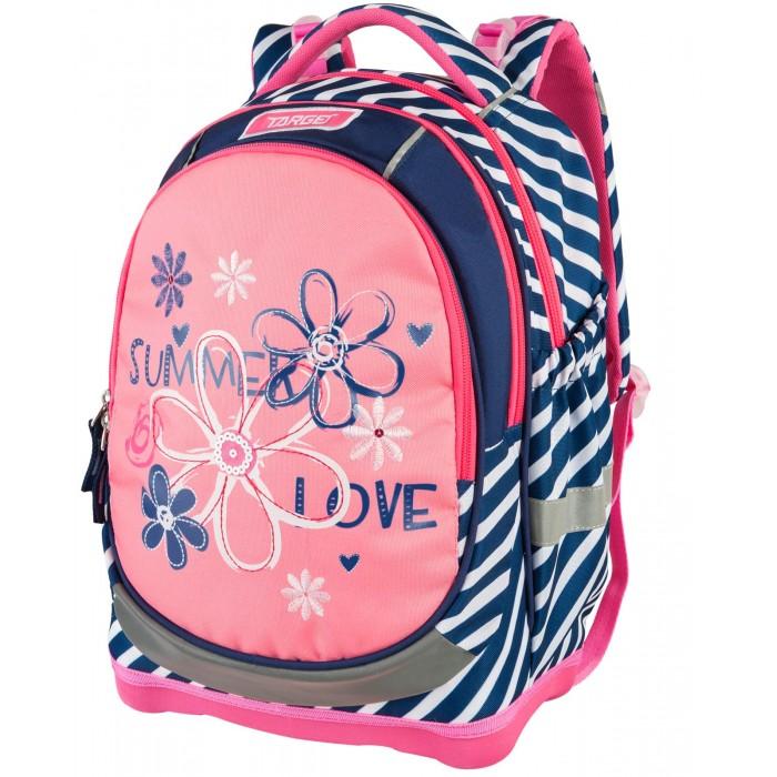 Купить Школьные рюкзаки, Target Collection Рюкзак супер лёгкий Summer Love